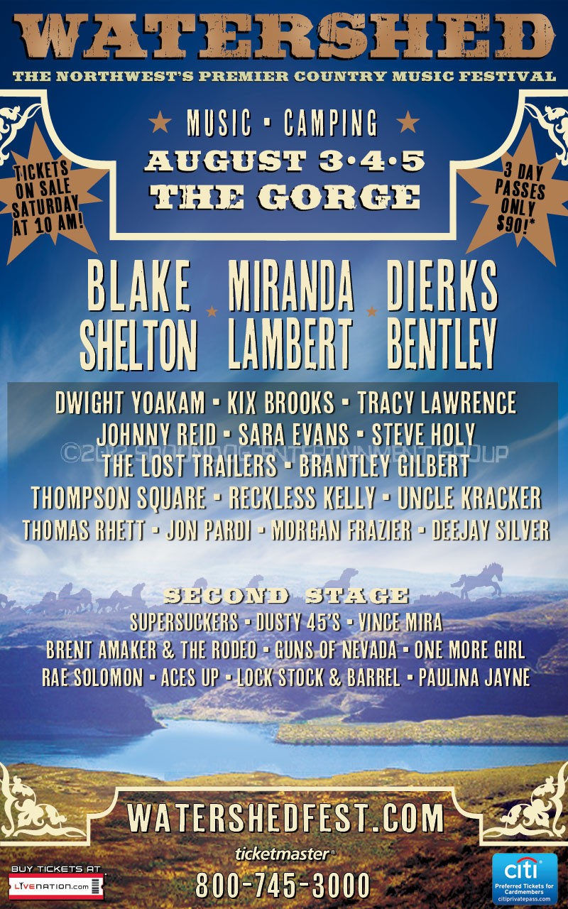 Guns Of Nevada Offers Free Three Day Pass For Watershed